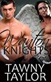 Wanton Knights (A menage erotic romance) (Claimed by the Beast Book 3)