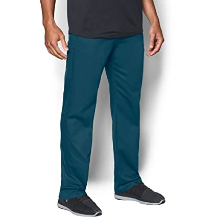 c230b196db086 Amazon.com  Under Armour Men s Performance Chino – Straight Leg ...