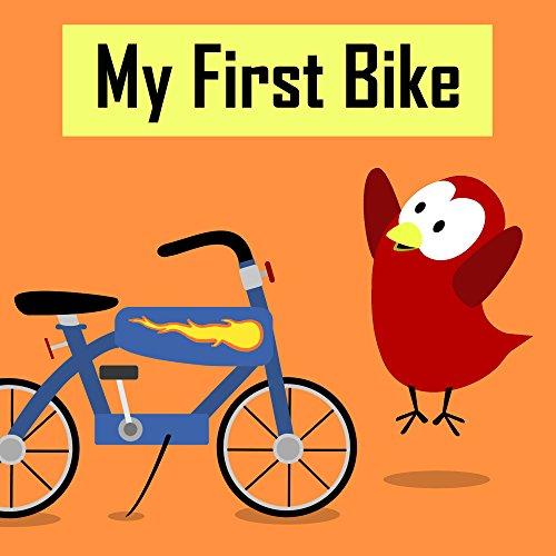 Children's Book: My First Bike