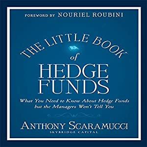 The Little Book of Hedge Funds Audiobook