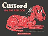 Clifford the Big Red Dog: Vintage Hardcover Edition