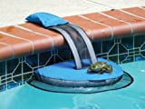 Frog Log FL1 Swimming Pool Escape Ramp - Best Reviews Guide