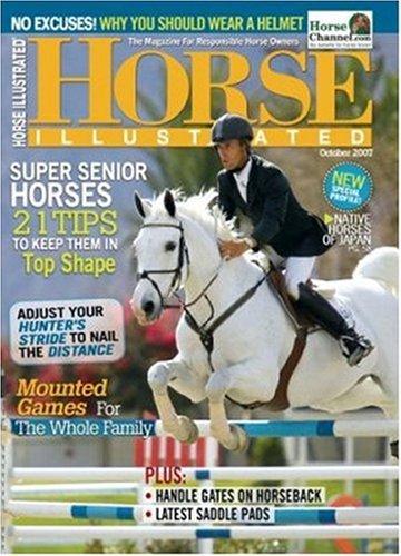 equestrian dating app