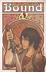 Bound (Kria Book 2) (English Edition)