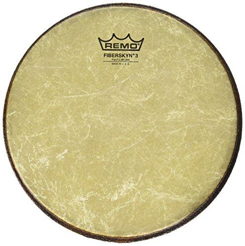 Remo Mondo Fiberskyn Djembe Drumhead, 10