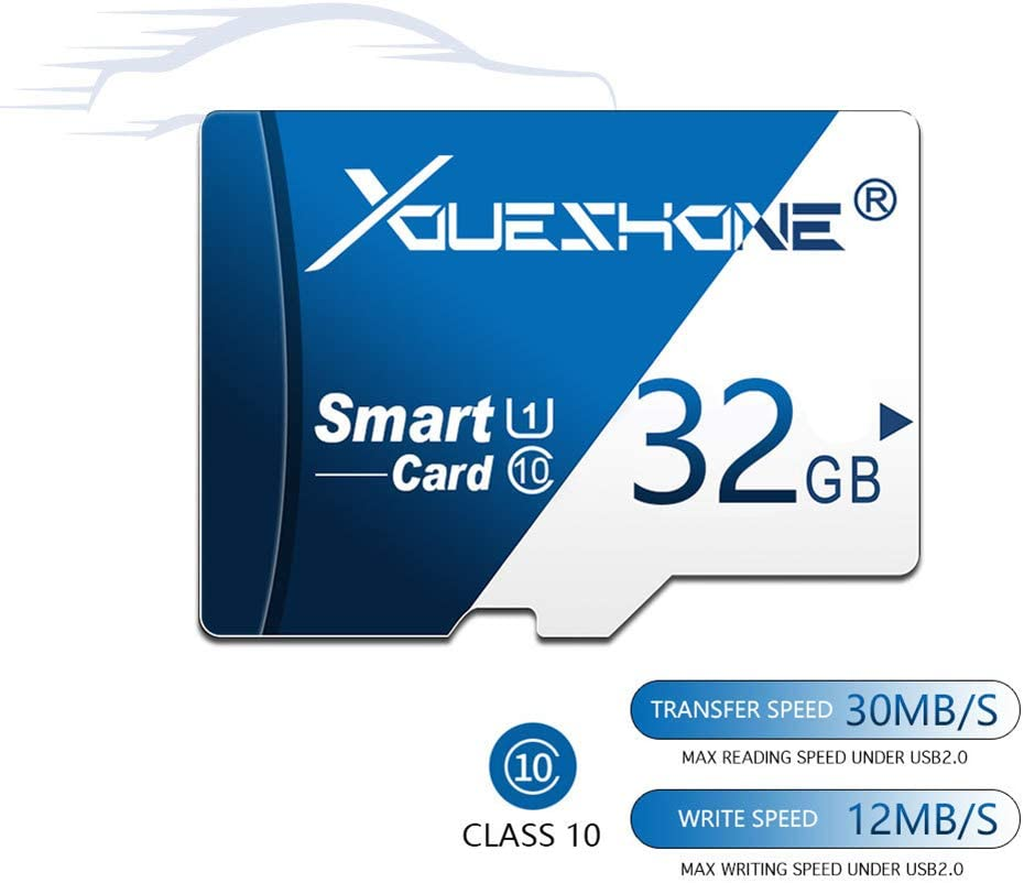 Mobile Phone Memory Card Universal Memory Card 64Gb Memory Card Sd Card Monitoring Memory Card