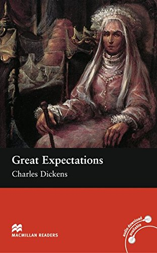 Great Expectations: Lektüre (ohne Audio-CDs) (Macmillan Readers)