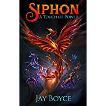 Siphon (A Touch of Power Book 1)