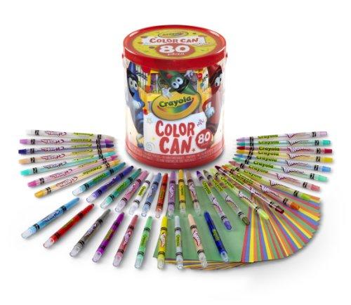 Crayola Twistable Pencils Crayons Color