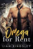 #8: Omega For Rent: An Accidental Pregnancy Billionaire Romance