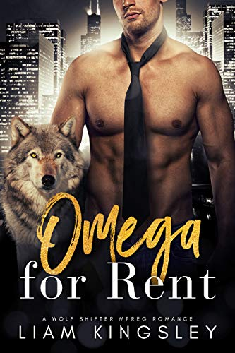 Omega For Rent: An Accidental Pregnancy Billionaire Romance