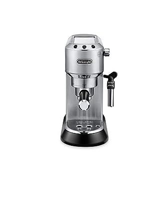 Amazonde Delonghi Dedica Ec 685m Espresso Siebträgermaschine