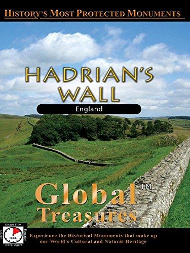(Global Treasures - Hadrian's Wall - England)