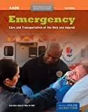 Emergency Care and Transportation of the Sick and Injured, American Academy of Orthopaedic Surgeons (AAOS), 1449630561