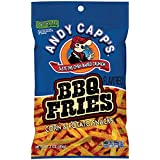 Andy Capp's BBQ Flavored Fries, 3 oz, 12 Pack