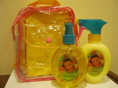 juice bar body spray - 2