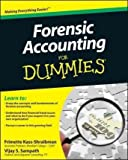 img - for Forensic Accounting For Dummies(Paperback) - 2011 Edition book / textbook / text book