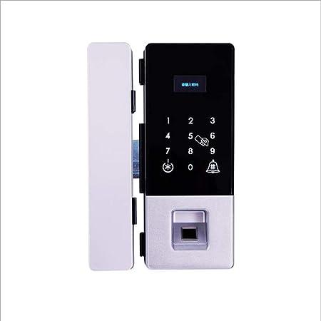 Cerradura de puerta inteligente electrónica Cerradura ...