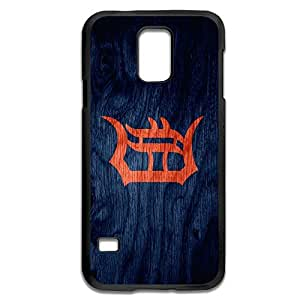 Detroit Tigers Bumper Case Cover For Samsung Galaxy S5 - Awesome Case