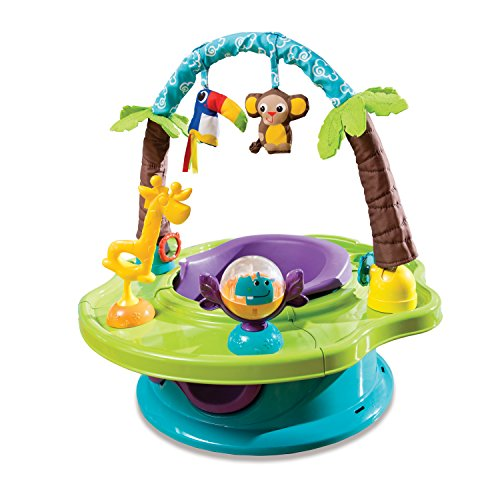 Kiddopotamus Super Duper Seat by Summer Infant