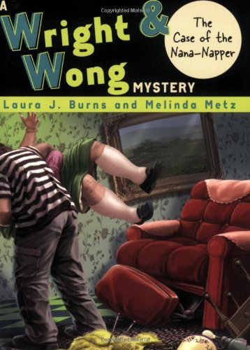 The Case of the Nana-Napper #2 (Wright & Wong) PDF