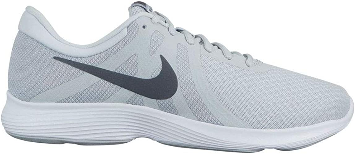 Nike Revolution 4 EU, Chaussures d'Athlétisme Homme