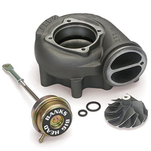 - Banks Power 24458 Quick-Turbo Housing Assembly