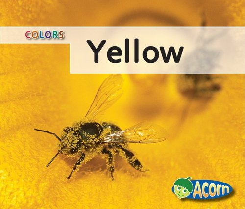 Read Online Yellow (Colors) ebook