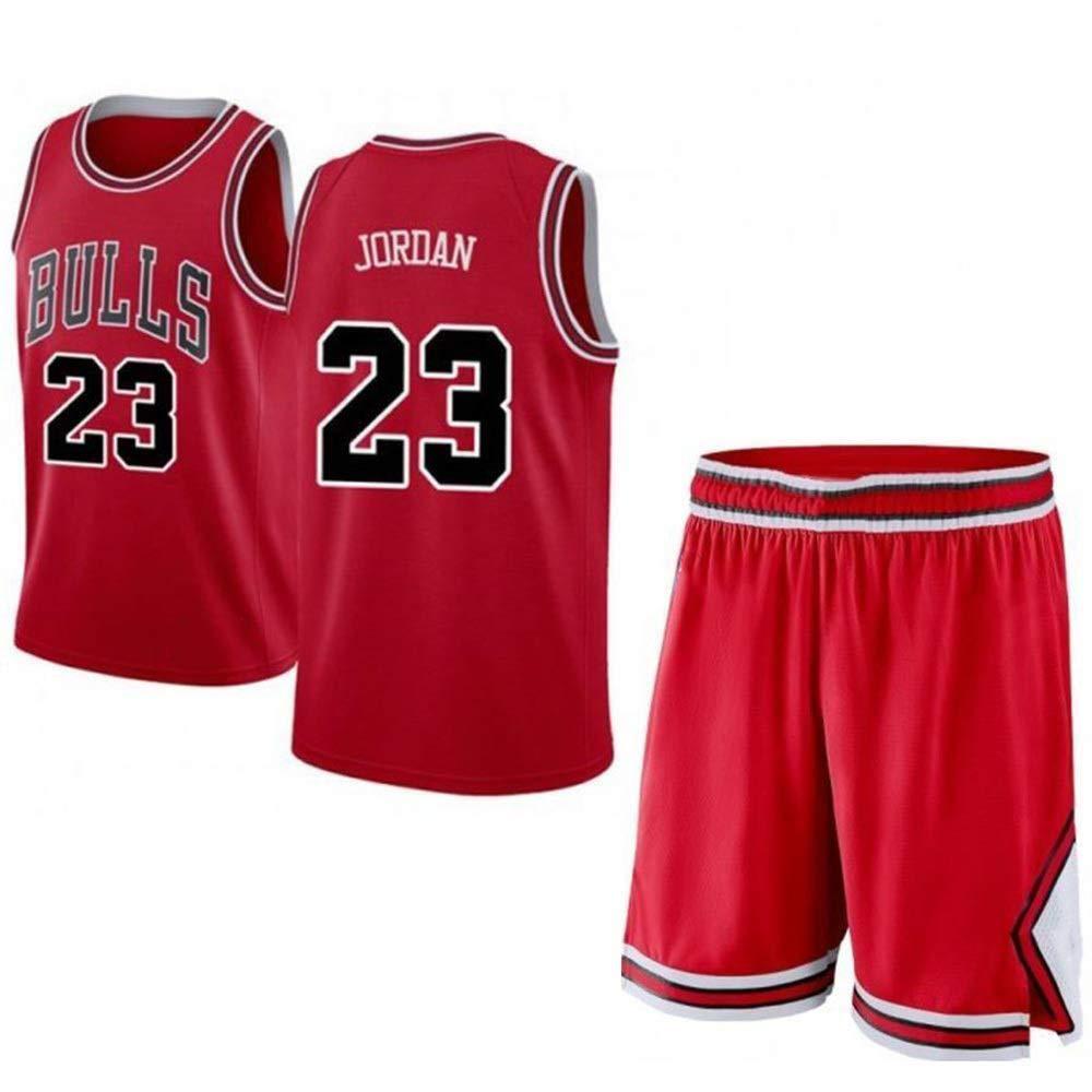 AKCHIUY Camiseta De Baloncesto para Hombre Michael Jordan # 23 ...