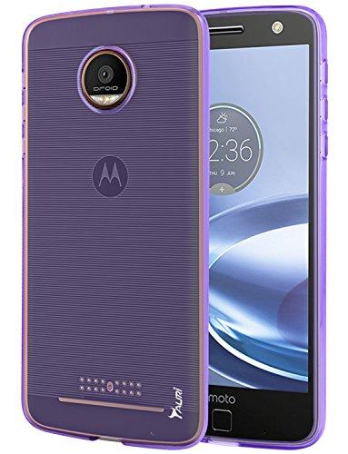 Tauri Anti Scratch Flexible Protective Motorola product image