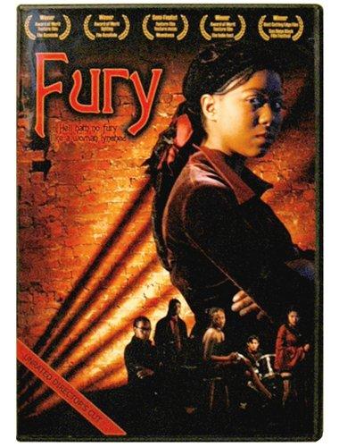 Fury (Director's Cut)