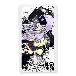 ipod 4 phone cases White Black Butler fashion cell phone cases YRTE0201463