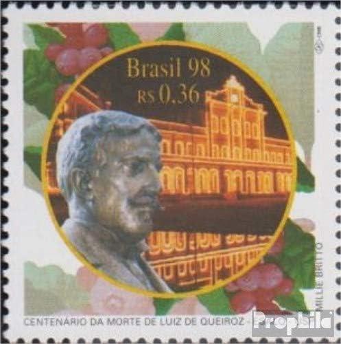 Prophila Collection Brasil Michel.-No..: 2878 (Completa.edición.) 1998 Luiz Vicente de Souza Queroz (Sellos para los coleccionistas): Amazon.es: Juguetes y juegos