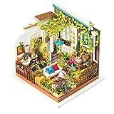 DIY Miniature Model Kit: Poppy's Garden, Education Toys, 2018 Christmas Toys