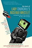 img - for The Best of Lady Churchill's Rosebud Wristlet book / textbook / text book