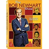 The Bob Newhart Show - The Complete Third Season by Bob Newhart