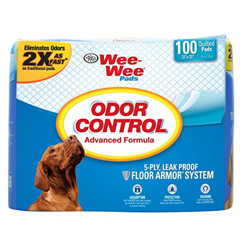 Puppy Wee Wee Pads - 4