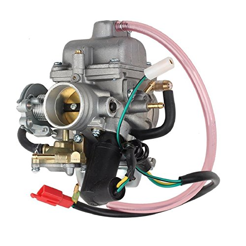 250cc Engine Motor Carburetor For Honda Helix CN250 CF250 China