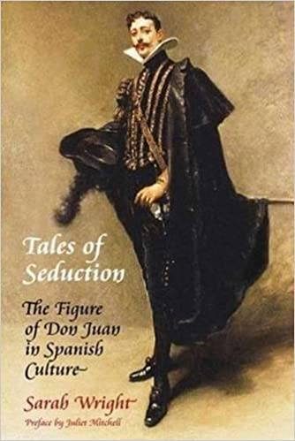 Tales of Seduction: The Figure of Don Juan in Spanish
