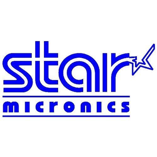Star Micronics America 37963920 Trf80-D83-C17 12Pk, Load Capacity,'' Length,'' Width, (2) by Star Micronics America