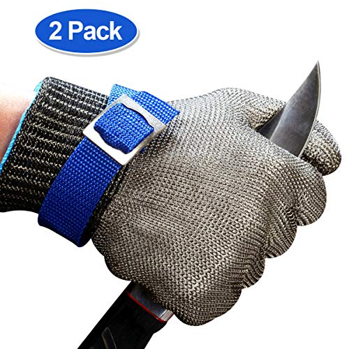 Schwer Cut Resistant GlovesStainless