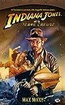 Indiana Jones, Tome 11 : La terre creuse par McCoy
