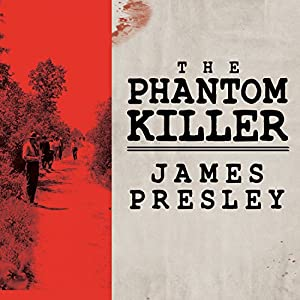 The Phantom Killer Audiobook