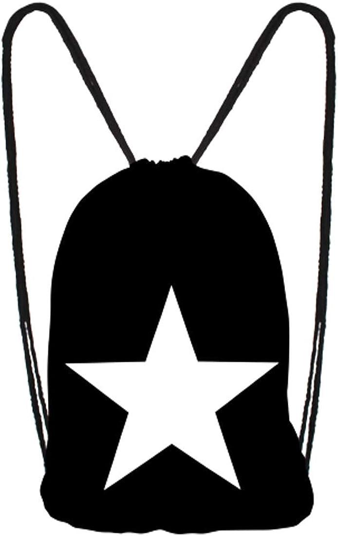 Bolsa de deporte bolsa de gimnasio idea de regalo bolsa de gimnasio estrella estrella bolsa de gimnasio