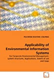 Applicability of Environmental Information Systems, Selestine Lyakurwa Felichesmi, 3639291379