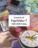 Essentials of PageMaker 7, Kevin A. Siegel, 1891762745