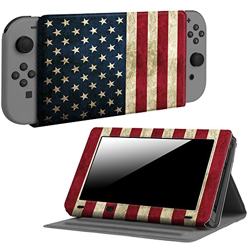 Fintie Nintendo Switch Case Multi Angle Viewing product image