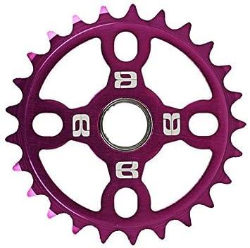 Eastern Bikes Medusa Lite 25T Sprocket Purple