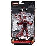 Spider-Man Legends Series 6-inch Red Goblin