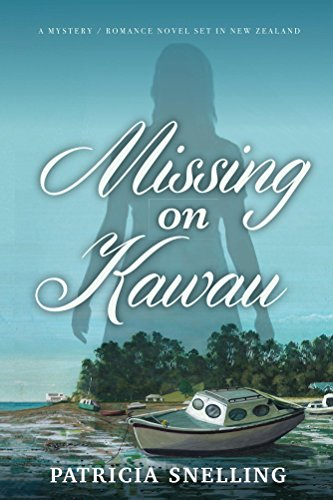 Missing On Kawau by [SNELLING, PATRICIA]